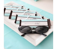 Breakfast at Tiffany's Inspired Chocolate Clutch-Instant Download