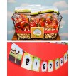 Bird Game Inspired Birthday Party Printable Collection