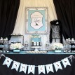 Breakfast at Tiffany's Inspired Baby Shower Printables Collection