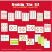 Buddy the Elf Christmas Party Printable Holiday Party Collection - Instant Download