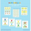 Caterpillar Birthday Party Printables Collection