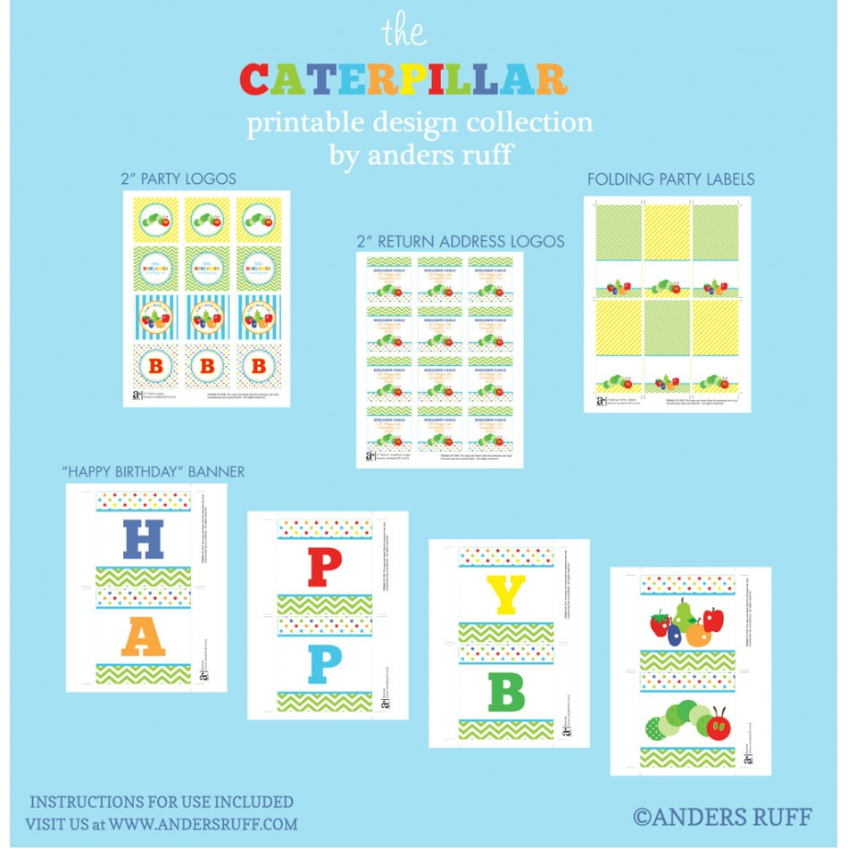 the very hungry caterpillar by eric carle pdf free download