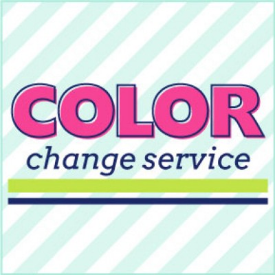 Color Change Service - Individual Page
