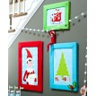 Magical Elf Christmas Printable Holiday Signs Collection - Instant Download