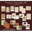 Gobble Gobble Day Thanksgiving Printable Holiday Collection - Instant Download