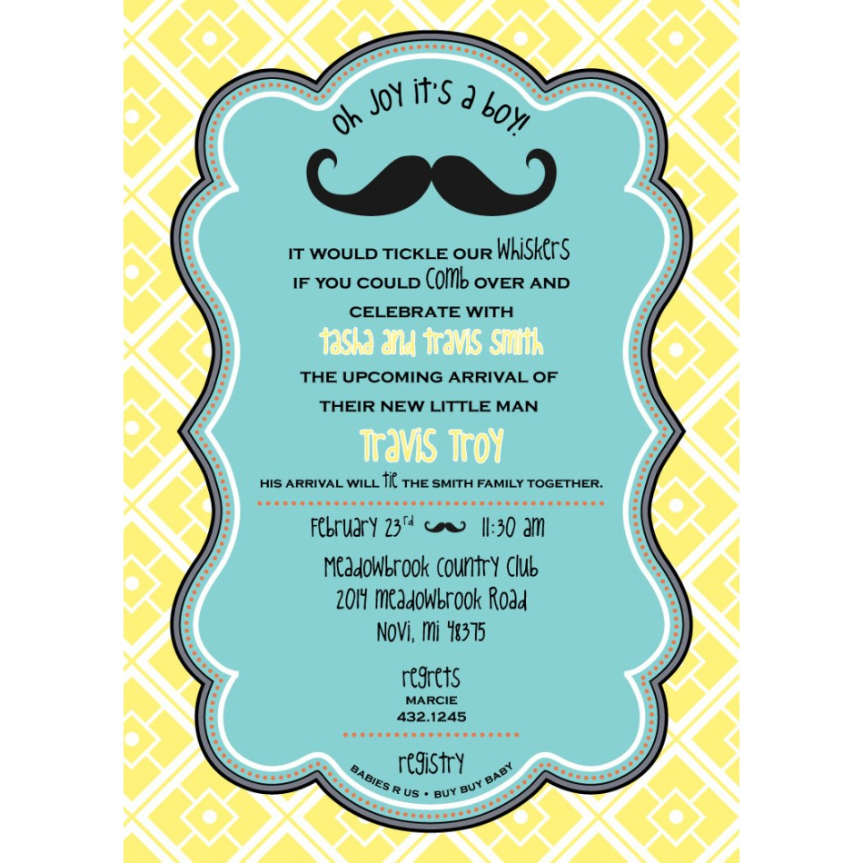 Baby Shower Invitations Printable and get inspiration to create nice invitation ideas