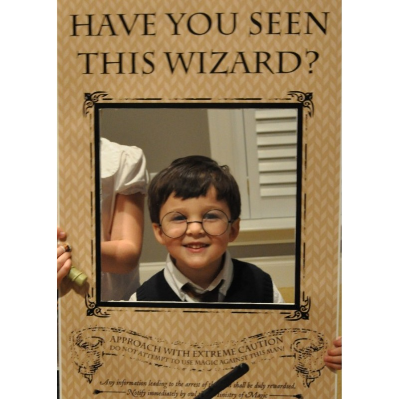 photo about Have You Seen This Wizard Printable named Magic Wizard \