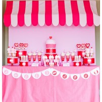 Sweet Valentines Day Printables - DIY Collection - Instant Download